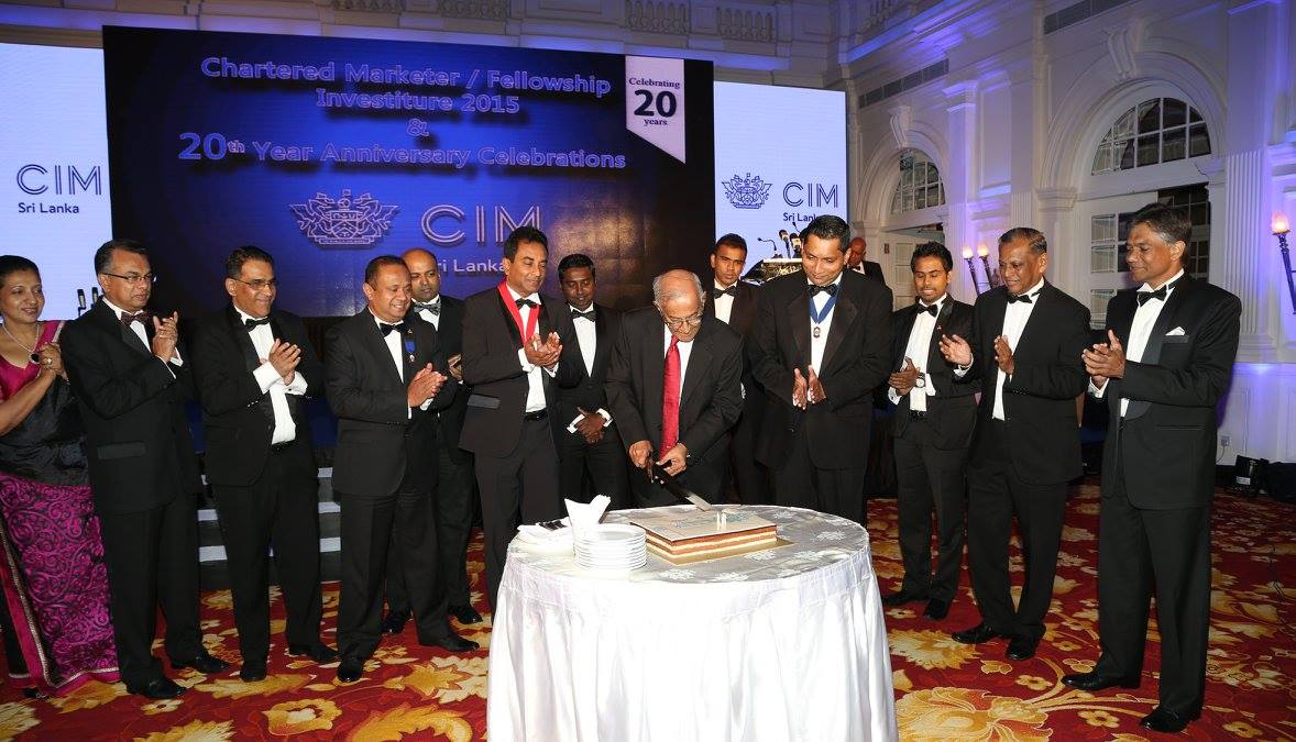 Daily News - CIM Sri Lanka celebrates 20th anniversary