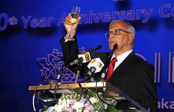 Daily FT - Chartered Institute of Marketing Sri Lanka celebrates 20th anniversary in grand style!