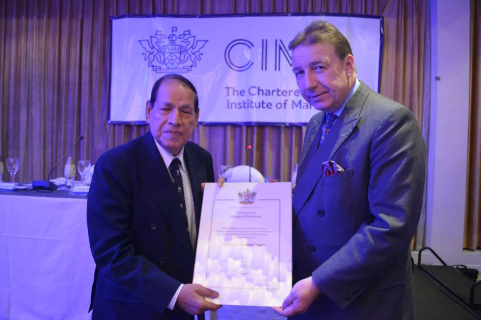 19th CIM AGM