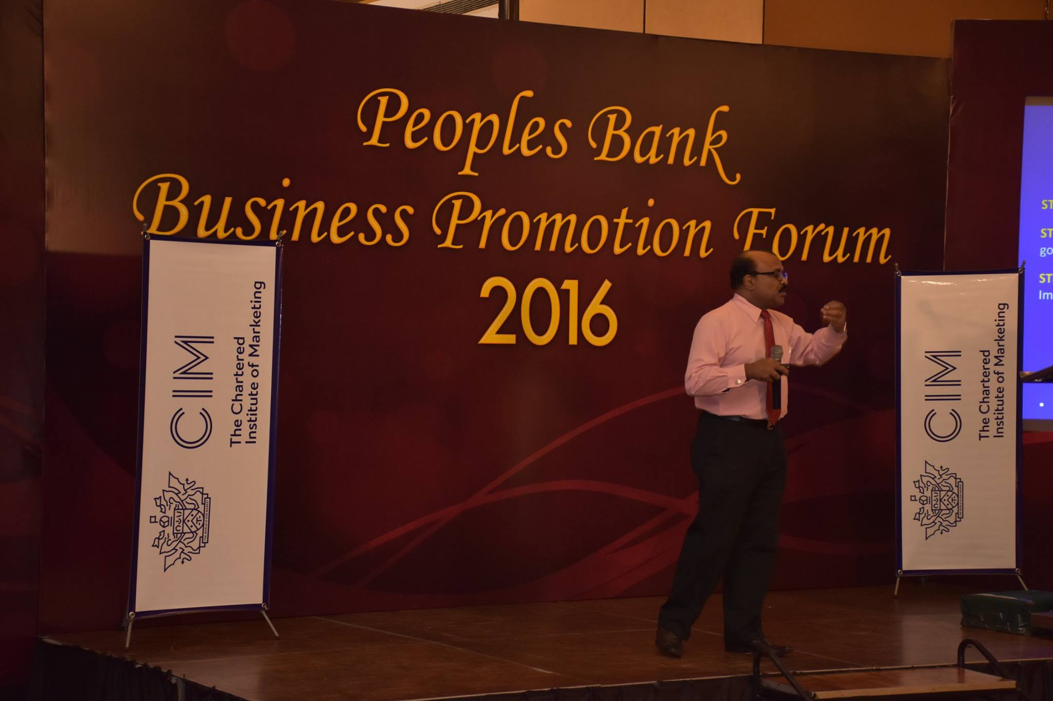 CIM educates corporates on how marketing adds value to organisations