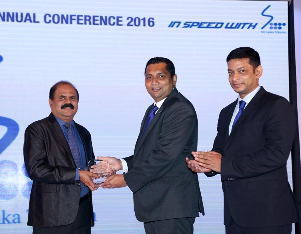 CIM Sri Lanka concludes its 16th Annual Conference on a high note