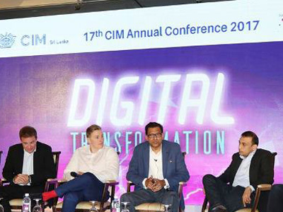 17th CIM Annual Conference 2017